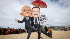 the Adani-infused Australian energy mess